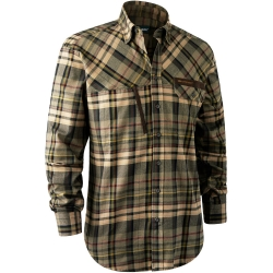 CAMICIA DEERHUNTER REECE 8618 RED