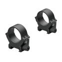 Leupold Anelli a Sgancio Rapido QRW2 30mm Alti per Weaver/Picatinny