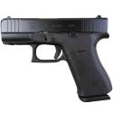 Glock 43X Rail FS Cal. 9X21 15C. + 1 Caricatore