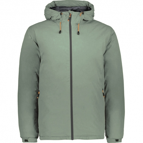 GIACCA CAMPAGNOLO VERD EMID JACKET