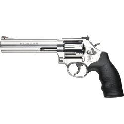 Smith & Wesson 686 Plus Distinguished Combat Magnum Cal. 357 Mag 6""