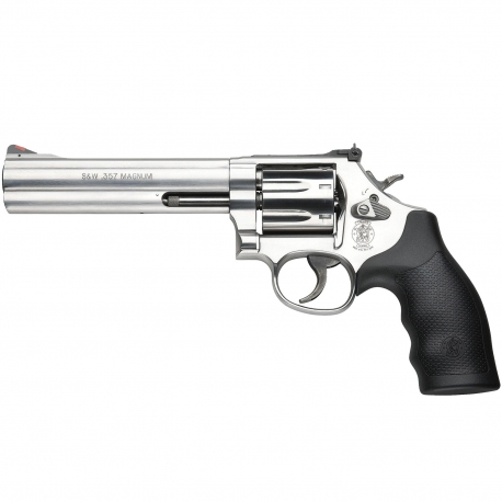"""Smith & Wesson 686 6"""" 357 Mag RR-WO"""