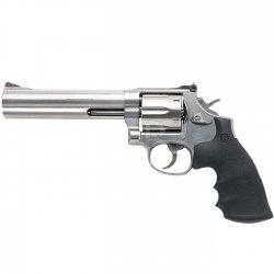 Smith & Wesson 686 Plus Inox Cal. 357 Mag 6""