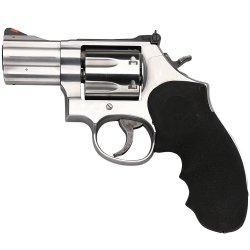 Smith & Wesson 686 Plus Distinguished Combat Magnum Cal. 357 Mag 2.5""
