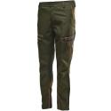 Univers Pantalone Rovo Cordura® Verde/Arancione Univers-tex 92206 392