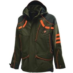 Univers Giacca Rovo Cordura® Verde/Arancione Univers-tex 91108 392