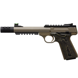 Browning Buckmark Plus Stainless UDX Cal. 22LR