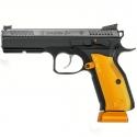 CZ Mod. Shadow 2 Orange Cal. 9X21 + 2 Caricatori