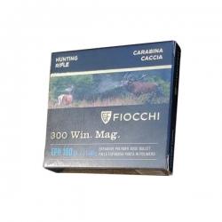 CARIC.FIOCCHI CAL. 300 WINCH. MAGN.