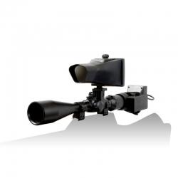 NiteSite Visore Digitale NS100 Viper 1.5ah