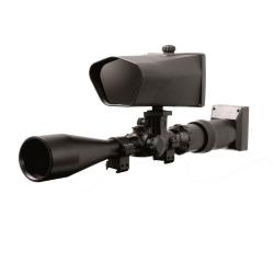 NiteSite Visore Digitale NS300 Wolf POW+ 5.5ah