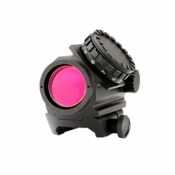 Geco Red Dot R20 2 MOA