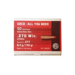 PALLE CAR.GECO EXPRESS 270WIN 8.4G