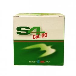 CART.R.C. S4 CAL. 20 GR.27