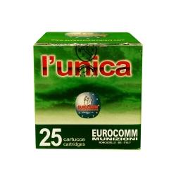 Eurocomm Unica Cal. 32 20gr