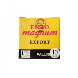 Eurocomm Euro Magnum Cal. 410 19gr