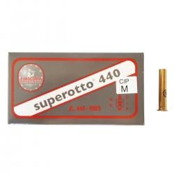 CART.EUROCOMM SUPEROTTO CAL. 8