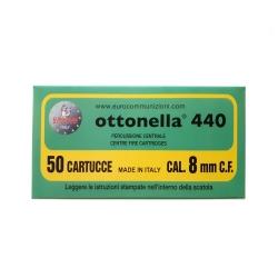 Eurocomm Ottonella Cal. 8