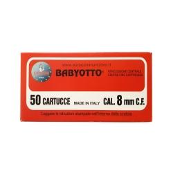 Eurocomm BabyOtto Palla Aquila Cal. 8