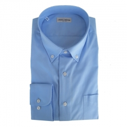 CLASSIC COLLECTION CAMICIA M. LUNGA AVIO