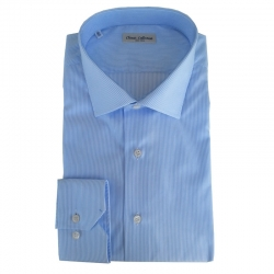 CLASSIC COLLECTION CAMICIA M. LUNGA RIGHE