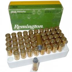 Remington Cal. 41 Rem Mag 210gr