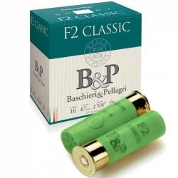 CART.B&P F2 CLASSIC CAL.16 29G
