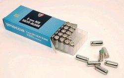 Fiocchi 8mm Chiusura con Coppetta