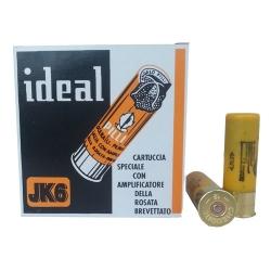 Pilli Cartucce T3 34gr. cal.12 MB/JK6