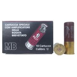 Pilli Cartucce T5 35gr. cal.12 MB/JK6