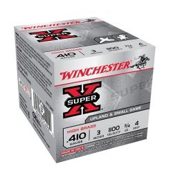 Winchester Super X Cal. 410