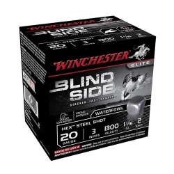 Winchester Blind Side Cal. 20 35gr