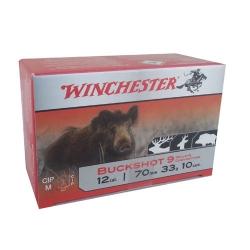 Winchester Super X C.12 9/12/16/27