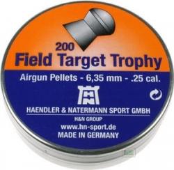 H&N Fiel Target Trophy cal. 6,35 mm