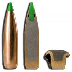 Nosler Palle Ballistic Tip Spitzer Cal. 270-277 130gr