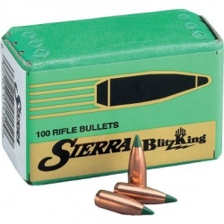 Sierra Blitz King Green 22-224 50 gr