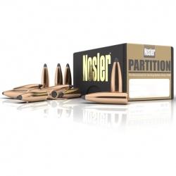 Nosler Partition 30-308 150 gr Spitzer