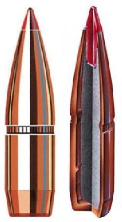 Hornady SST 7 mm .284 154 gr