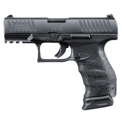 Walther PPQ-M2 9x21 +1c