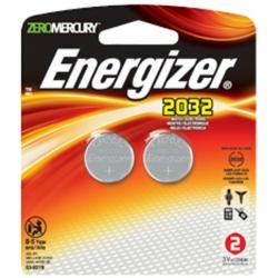 Energizer Lithium 2032 3 V