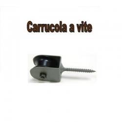 Colombaccio Hi-Tech Carrucola a Vite