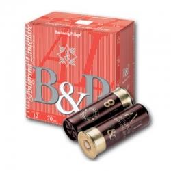 B&P Anigrina 33g (25pz)