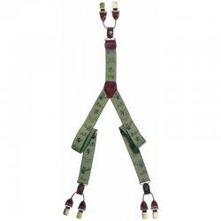Riserva R1452/55 Bretelle per pantaloni