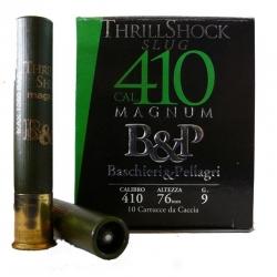 B&P Thrill shock slug