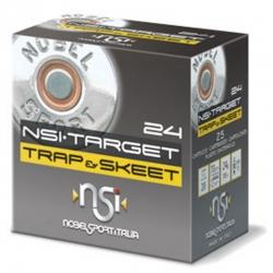 NSI Target Trap & Skeet Cal. 20 24gr
