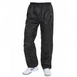 Regatta Pantaloni Impermeabili Pack Neri