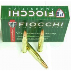 Fiocchi Matchking Cal. 308 Win 168gr
