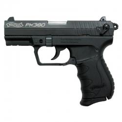 Walther PK380 Cal. 9 Corto