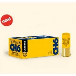 Cheddite CH6 Cal. 12 36gr