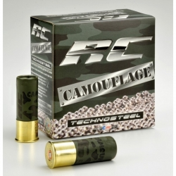RC34 steel camo hp (25 pz.)